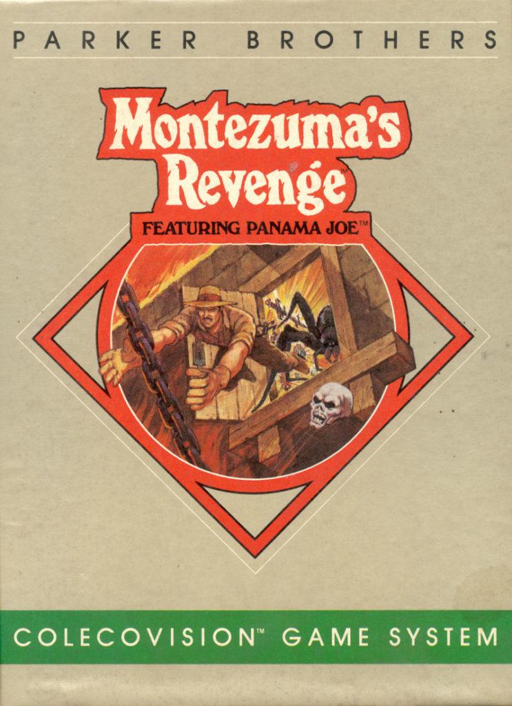 montezuma revenge