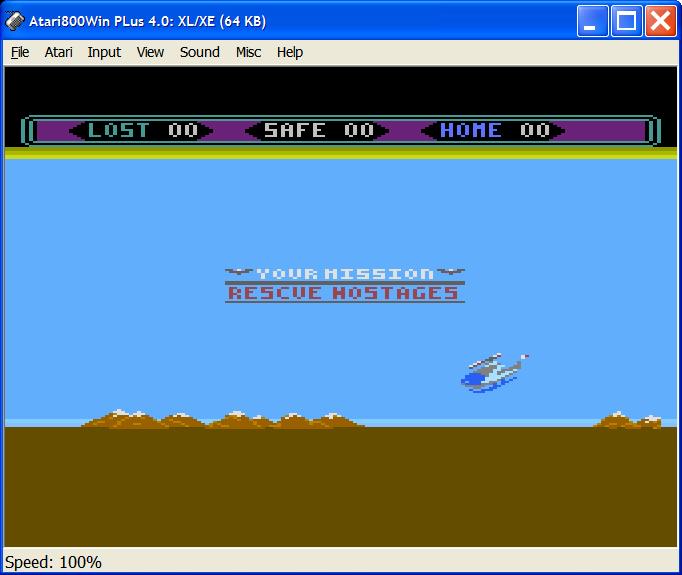 Atari800Win PLus