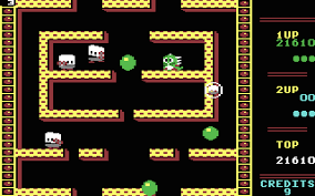 bubble bobble1